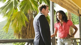 Death in Paradise Death of a detective