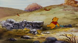 Leuke verhaaltjes van Winnie de Poeh Op lollifantenjacht