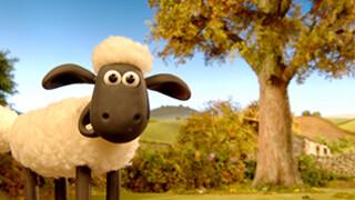 Shauns boerderij bloopers Koele boel?