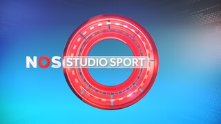NOS Studio Sport EK Beachvolleybal