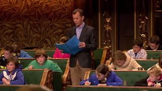 Het Groot Kinderdictee der Nederlandse Taal