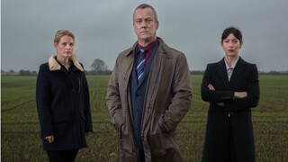 DCI Banks Ghosts