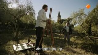 Van Gogh; Een huis voor Vincent (4)