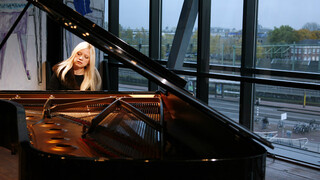 Vpro Vrije Geluiden - De Piano