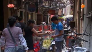 3 Op Reis: China per trein
