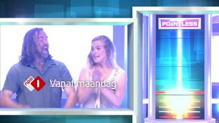 Pointless vanaf 27 juli