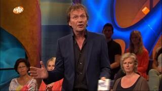 Hollandse Zaken: Dementie: drama of troostend?