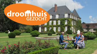 Droomhuis Gezocht - Duitsland