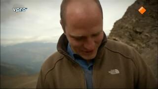 De Bergen Achter Sotsji - De Wandelende Grens