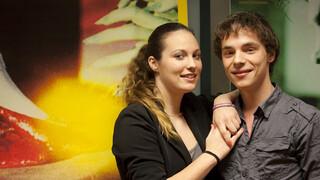 Mariska en Jelmer Hein