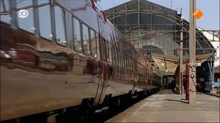 Rail Away - Noorwegen: Flamsbana, Bergen-flam