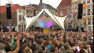 Sterren Muziekfeest Op Het Plein - Bergen Op Zoom 1