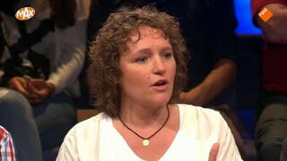 """Renske Leijten: """"Ik vind dat we af moeten van de commerciële drang!"""""""