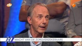 Hollandse Zaken - De Macht Van De Zorgverzekeraars