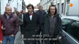 Fryslân Dok - 7 Steden: Een Ontmoeting Van Europa's Culturele Hoofdsteden: Bergen