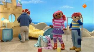 Het Zandkasteel Huisdieren