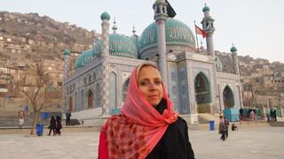 Floortje Naar Het Einde Van De Wereld Afghanistan