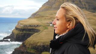Floortje Naar Het Einde Van De Wereld: Faeroër Eilanden