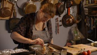 Koken met Van Boven Makreel uit Egmond aan Zee