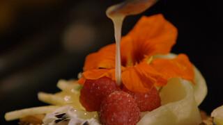 Koken met Van Boven Honing uit Hoorn