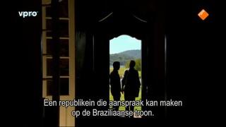 Brazil With Michael Palin - Het Diepe Zuiden
