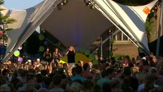 Sterren Muziekfeest Op Het Plein - Heerenveen 1