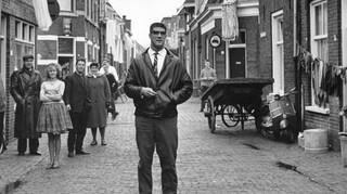 Anton Geesink: Man met een missie