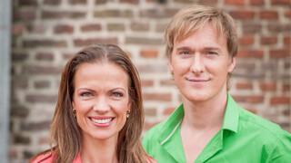 Geloof En Een Hoop Liefde - Tilburg