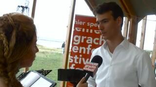 Grachtenfestivalreport 2015 aflevering 4