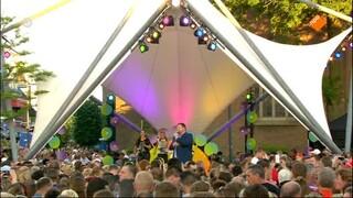 Sterren Muziekfeest Op Het Plein - Heerenveen (2)