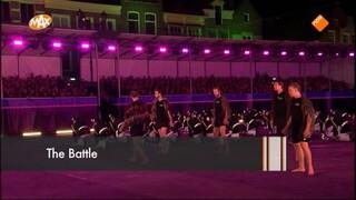 Max Muziekspecials - Taptoe Delft 2014 - Deel Ii
