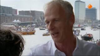 Grachtenfestival/Sail, Amsterdam