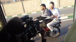Onze Man In Teheran - Het Land Waar Niks Mag Maar Alles Kan