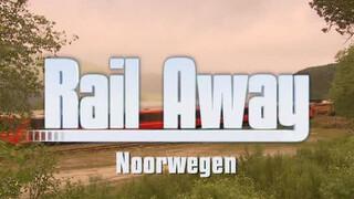 Rail Away - Noorwegen: Monsjøen - Bodø