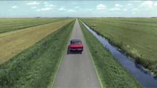 Trailer Jan Rijdt Rond