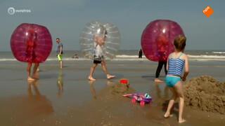 Beachballen