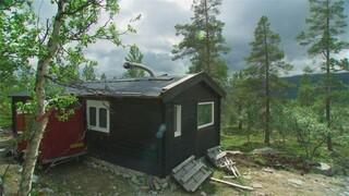 Brandpunt - Bart Van U. In Noorwegen, Vluchtelingen In Macedonie En Zoektocht Naar Nazi-trein