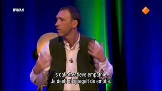 Dus ik ben empathisch- Roman Krznaric