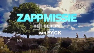 Zappmissie: Het Geheim Van Eyck - Zappmissie - Afl. 4