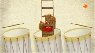 Sesamstraat - Verhaal