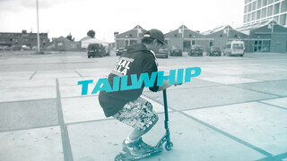How-to: Tailwhip