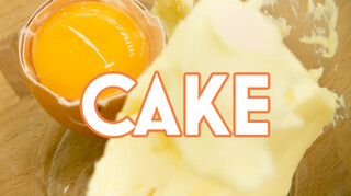 Heel Holland Bakt - Cake