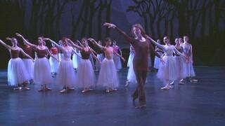 Het Uur Van De Wolf - De Balletmeesters