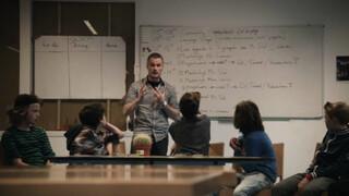Tegenlicht: De onderwijzer aan de macht