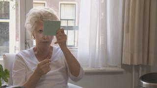 Close Up - Adèle Bloemendaal - Eens Wil Ik Er Van Af Zijn