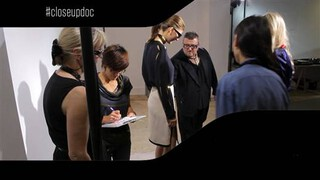 Close Up - The Day Before - Alber Elbaz Voor Lanvin