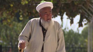 Moslimgeleerden uit Centraal-Azië