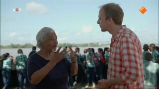 NOS Het koninkrijk: Suriname