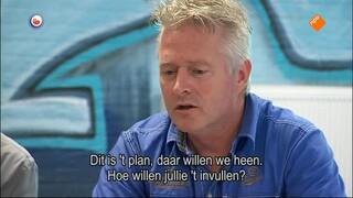 Fryslân Dok - Holwerd Aan Zee