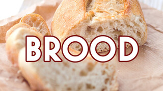 Heel Holland Bakt Smullen van brood